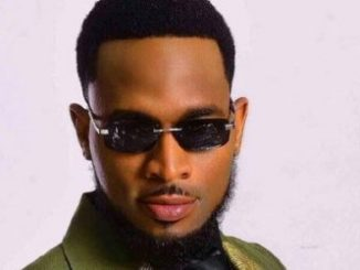 Dbanj-beards