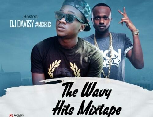 the-wavy-hits-mix12