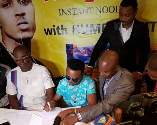 humblesmith-lands-first-endorsement-deal-as-a-brand-ambassador-for-tummy-tummy-noodles-photo