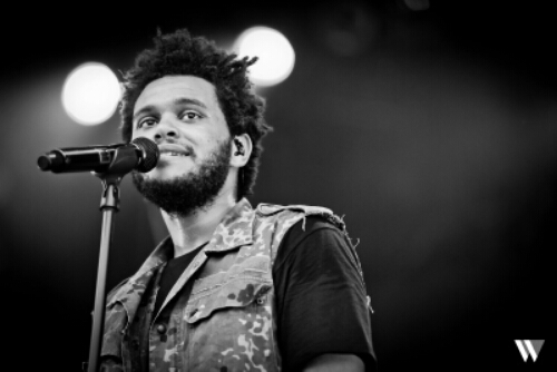 5 Unconventional Ways The Weeknd Got Famous