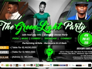 the-green-light-party