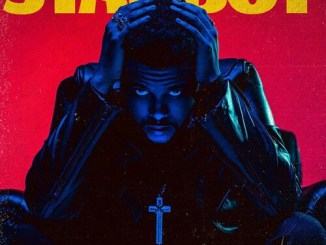 the-weeknd-announces-new-album-'starboy'