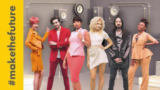 Audio + Video: Yemi Alade, Jennifer Hudson, Pixie Lott, Luan Santana & More – Best Day Of My Life