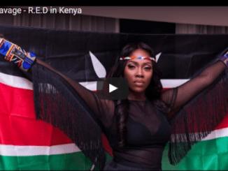 VIDEO: Tiwa Savage – R