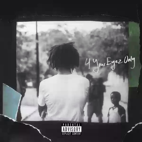 Download MP3: J. Cole – 4 Your Eyes Only (Album + Zip Download)