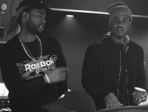 eNEWS: JEREMIH DISSES PARTYNEXTDOOR ON STAGE