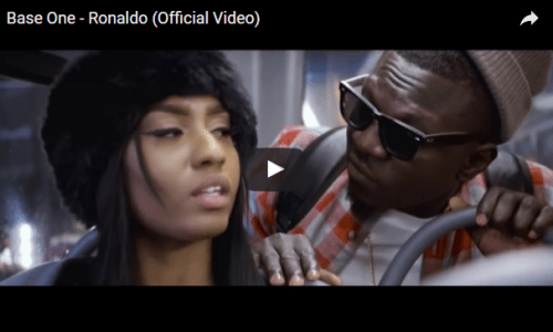 VIDEO + AUDIO: Base One – Ronaldo