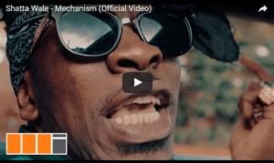 VIDEO: Shatta Wale – Mechanism