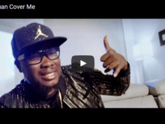 "VIDEO: Sheyman – ""Cover Me"""