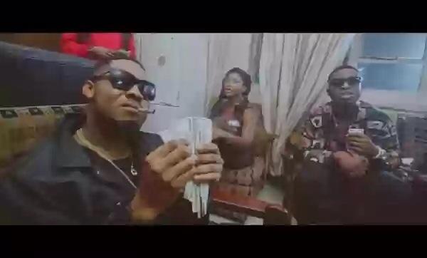 VIDEO: Caze – Lagos City