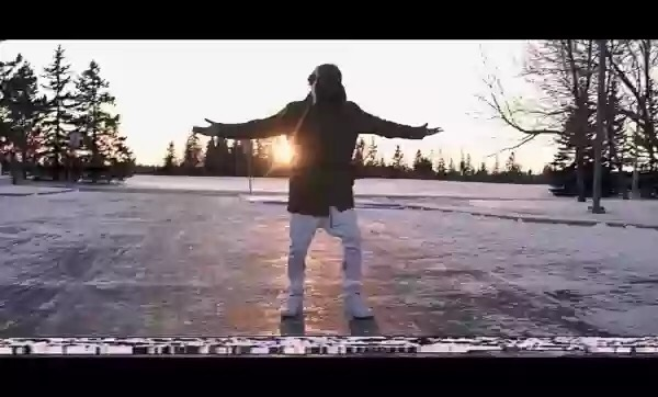 VIDEO: Erick Rush – Hold It Down