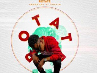 "Download MP3: Popito – ""Rotate"""