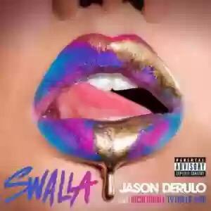 Download MP3: Jason Derulo – Swalla Ft. Nicki Minaj & Ty Dolla $ign