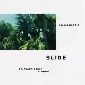 New Music: Calvin Harris – Slide Ft. Frank Ocean & Migos