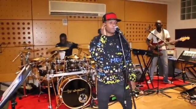 Video: Wizkid - Kilofe