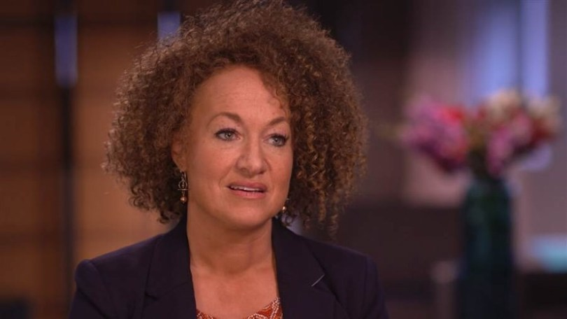 Everything You Should Know About Rachel Dolezal