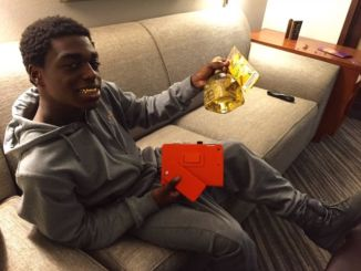 Download MP3: Kodak Black – Top Off Benz Ft Young Thug