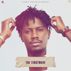 "Download MP3: YCEE – ""Wave"""