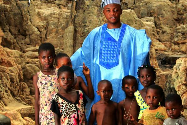 Music: Johnnieboy - African Child (Prod By Siktunez & Vybe)