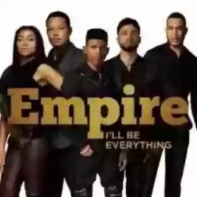 Download MP3: Empire Cast – I'll Be Everything Ft. Sierra McClain