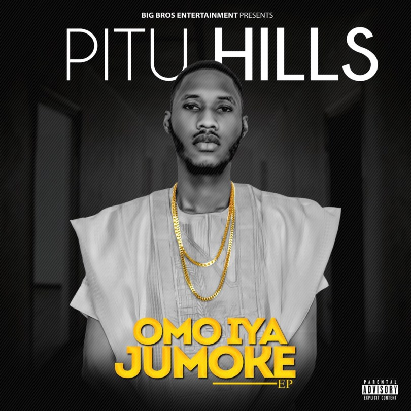 Download EP: Pitu Hills -