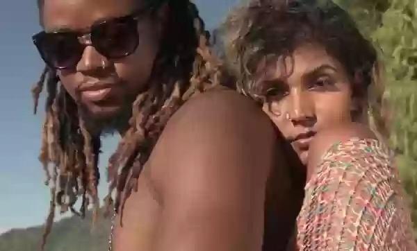 """VIDEO: Buffalo Souljah – """"My Lady"""""""