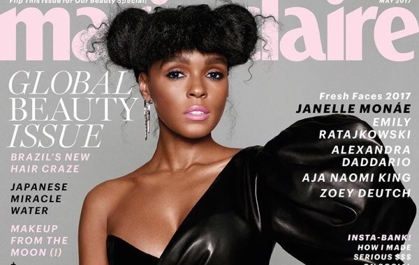 'People Have to Start Respecting the Vagina' – Janelle Monáe