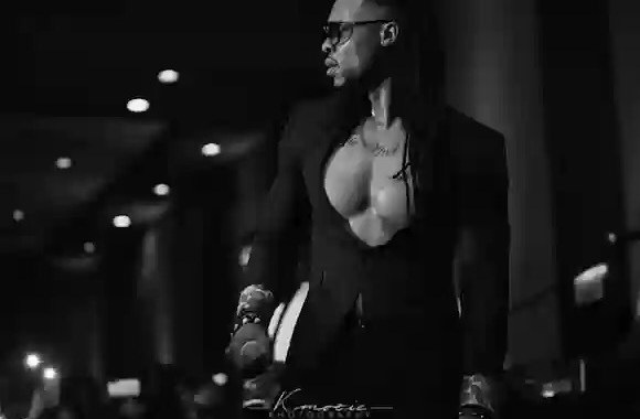 Flavour says His Album Will Be Out In The Next Two Months