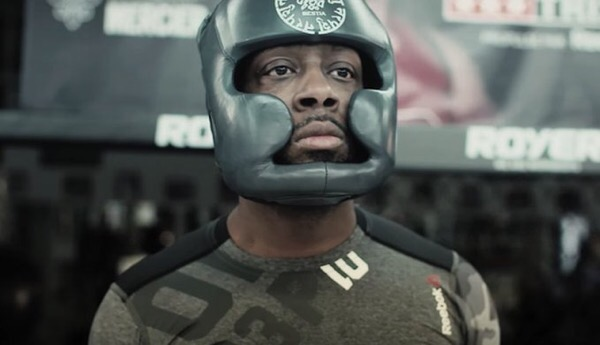 Video: Wyclef Jean - Ring