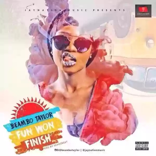 "Download MP3: Beambo Taylor – ""Funwon Finish"""