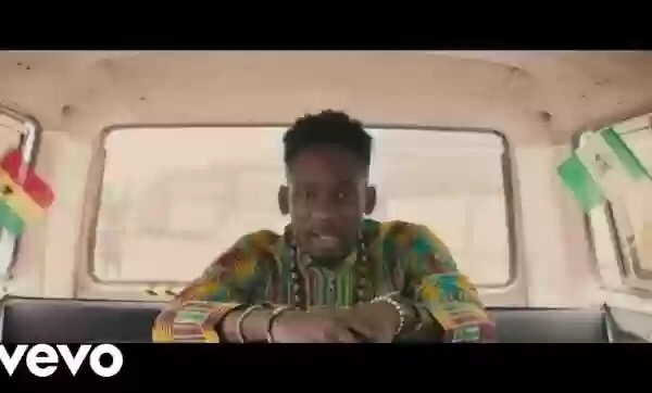 "VIDEO: Riton – ""Money"" ft. Kah-Lo, Mr Eazi, Davido"