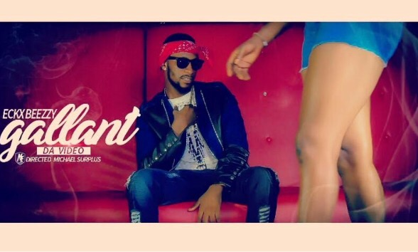 VIDEO: Eckx Beezzy – Gallant