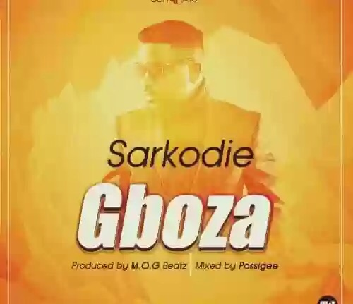 VIDEO: Sarkodie – Gboza
