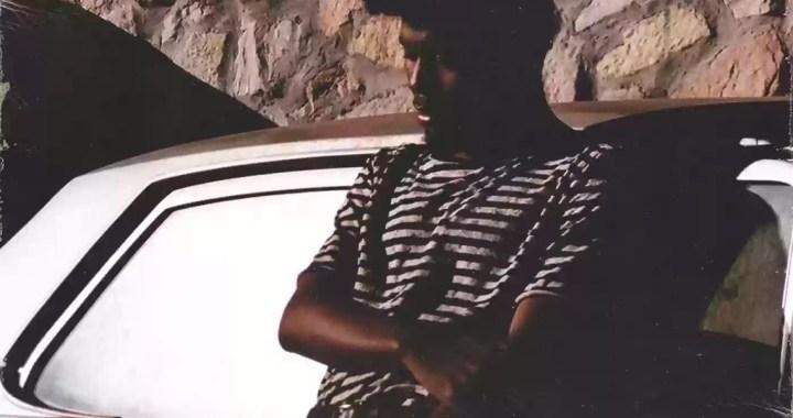 Download MP3: Khalid Feat. GoldLink – Let's Go (Remix)