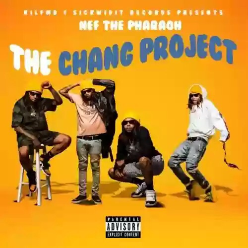 Download MP3: Nef The Pharaoh - Back Out Feat. Ty Dolla $ign