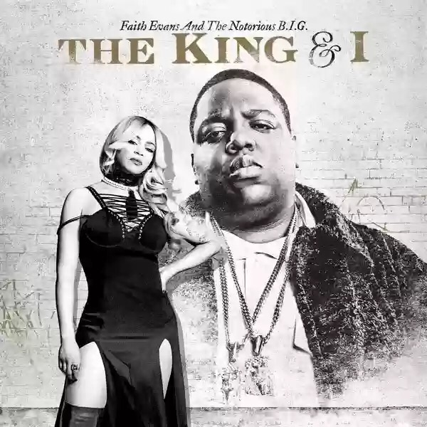 Download MP3: Faith Evans - Legacy feat. Notorious B.I.G.