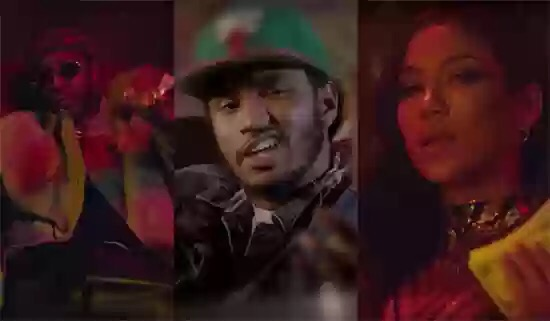 Video: 2 Chainz feat. Trey Songz, Ty Dolla $ign, & Jhené Aiko – It's A Vibe