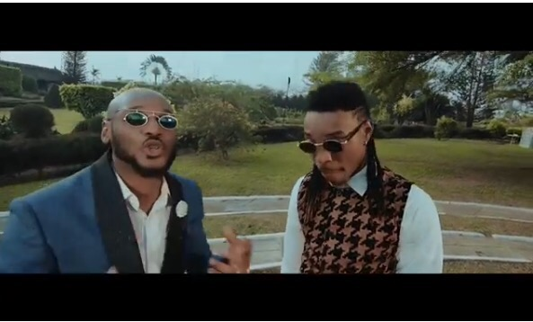 """VIDEO: SOLIDSTAR – """"NWA BABY"""" FT. 2BABA"""