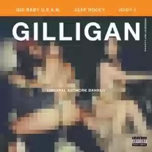 Download MP3: D.R.A.M. – Gilligan Ft. ASAP Rocky & Juicy J