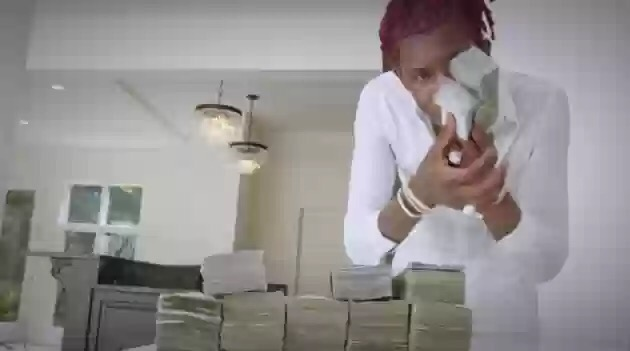 """VIDEO: YOUNG THUG """"ALL THE TIME"""""""