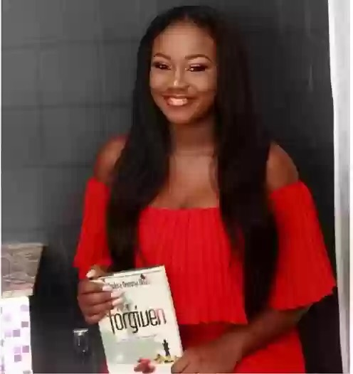 Meet 'Chidera Okolie' - 24 Year-old Barrister & Award Winning Writer