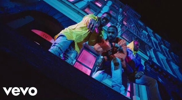 Video: Jeremih - I Think Of You feat. Chris Brown and Big Sean