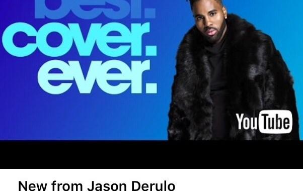 #BestCoverEver Competition: Jason Derulo – Trumpets