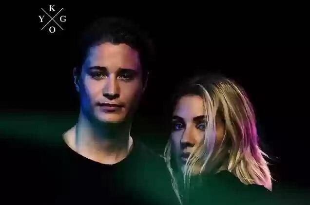 Download MP3: Kygo & Ellie Goulding – First Time