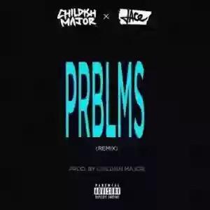 Download MP3: 6LACK – PRBLMS Remix Ft. Childish Major & Jace
