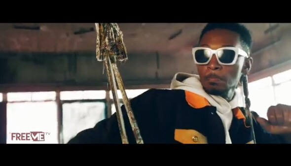 VIDEO: TERRY THA RAPMAN – 'BABY BOY'