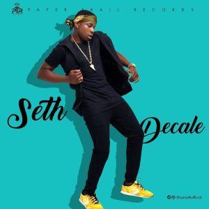 Seth – Decale
