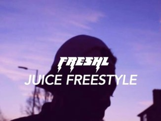 FreshL - Juice Freestyle