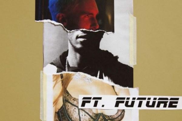 Maroon 5 – Cold Remix Ft Future & Gucci Mane
