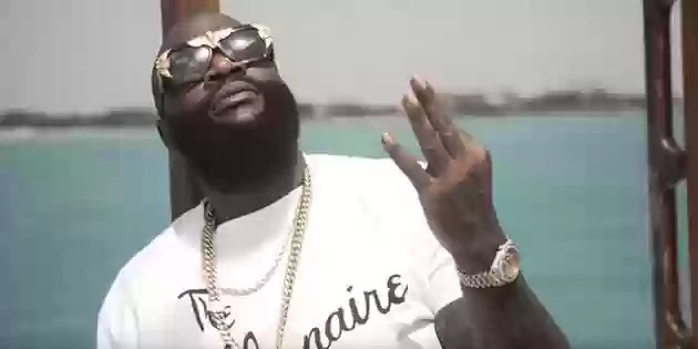 "VIDEO: RICK ROSS ""TRIPLE PLATINUM"